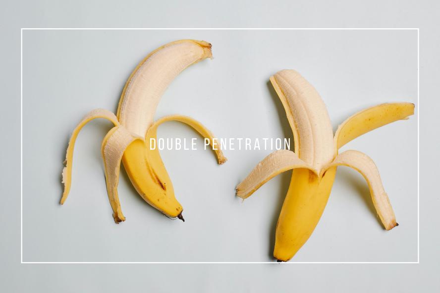 Double penetration
